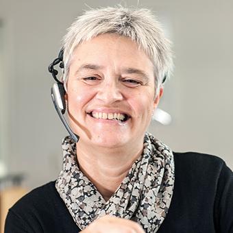 Annette Blaabjerg Riis