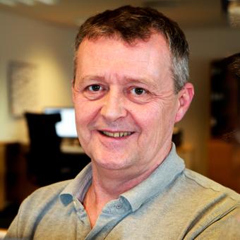 Lars Peter Buhl Pedersen